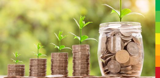 Landelijke groene leningen