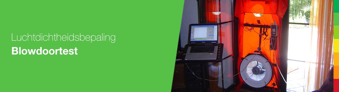 blowdoortest 033energieloket